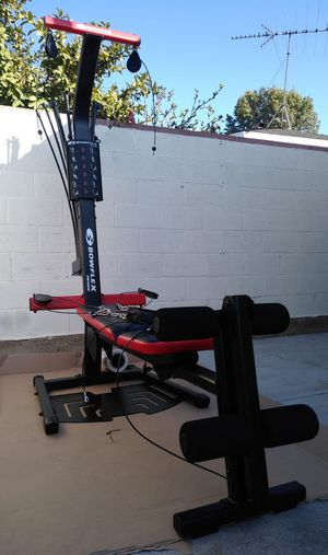 Bowflex PR1000 Workout Home Gym for Sale in Gardena, CA