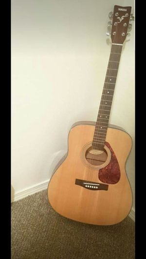 Brand new Yamaha guitar for Sale in Anchorage, AK