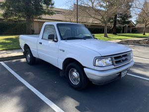 1997 Ford Ranger low miles for Sale in Modesto, CA
