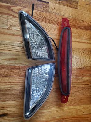 Mazda 3 2013 isport skyactive trunk lights for Sale in New York, NY