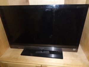 """31"""" Sony Flat Screen for Sale in Auburn, WA"""