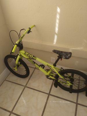 Es20 freestyle trick bike for Sale in Lake Park, FL