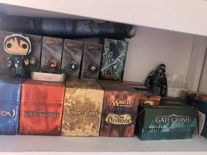 Magic the Gathering Collection - MtG for Sale in Cerritos, CA