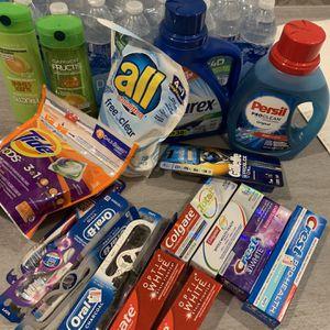 detergent bundle for Sale in Hartford, CT