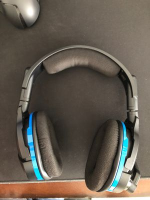 Turtle beach stealth 600 wireless gaming headset for Sale in Orinda, CA