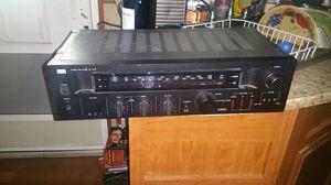 Sanusi Stereo Receiver R- 411 2 tape hookup for Sale in Fort Pierce, FL