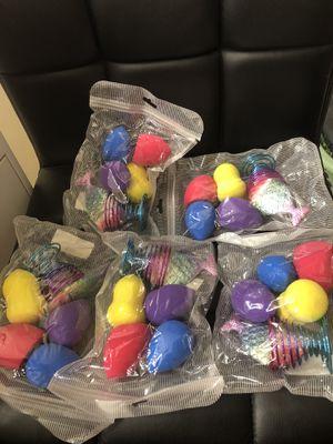 Beauty blenders / Goodie bags/ 6 items / for $13 each / 💐🌹 for Sale in San Bernardino, CA