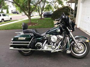 1997 Harley Davidson Ultra Classic for Sale in Perkasie, PA