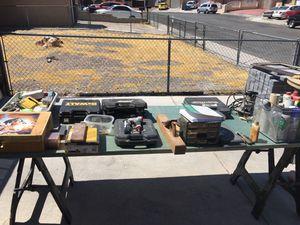 DeWalt nail gun for Sale in Las Vegas, NV