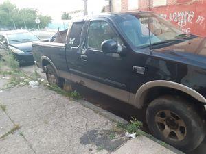 2002 Ford F150 for Sale in Philadelphia, PA