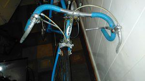 1973 Schwinn Continental. baby blue everything's original for Sale in Johnson City, TN