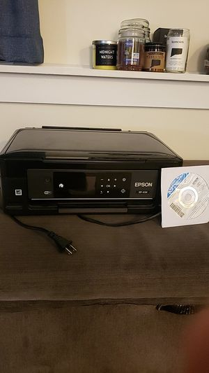 Epson XP-434 Printer for Sale in Scarborough, ME