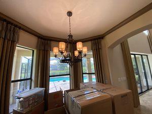 Light Fixture for Sale in Longwood, FL