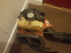 Outdoor leaf blower for Sale in West Warwick, RI