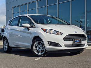 2018 Ford Fiesta for Sale in Olympia, WA