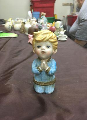 Praying boy for Sale in Lakeside, AZ