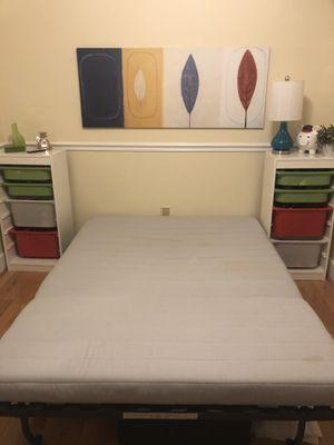 2 IKEA kids toys storage organizer for Sale in Falls Church, VA