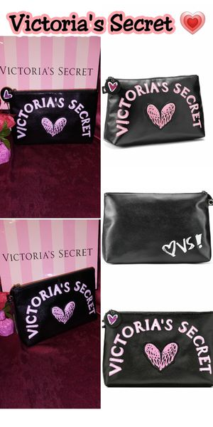 Victoria Secret xlarge clutch New $18🙅 price is firmmm no lowballers PICK UP ONLY for Sale in Los Angeles, CA