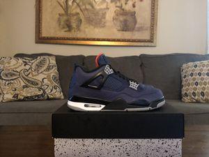 Nike air Jordan 4 winterized for Sale in Bowie, MD