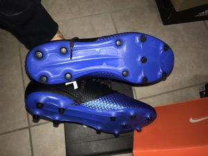 adidas cleats for Sale in Miami, FL