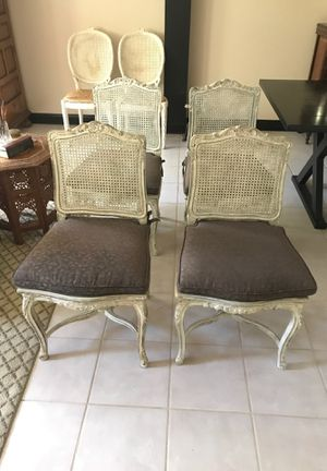 Dining room chairs for Sale in Rockville, MD