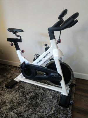 NEW ⭐FREE DELIVERY ProForm 405 XPS Spin Bike FREE DELIVERY for Sale in Las Vegas, NV