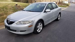 Mazda 6 low miles for Sale in Newton, NC