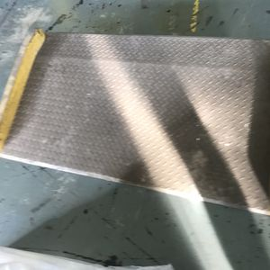 DOCK RAMP for Sale in Chicago, IL