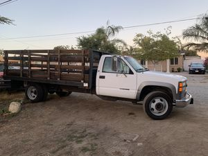 For parts diesel complete truck for Sale in Fontana, CA