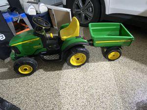 John Deer Tractor for Sale in Windermere, FL