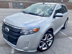 2013 Ford Edge for Sale in St. Louis, MO