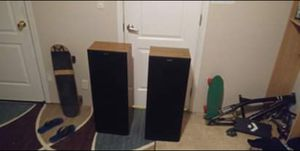 2 Sony surround sound speakers for Sale in Tonopah, AZ