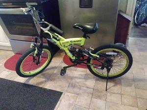 Avigo air flex pro 20inch kids bike! for Sale in Manchester, NH