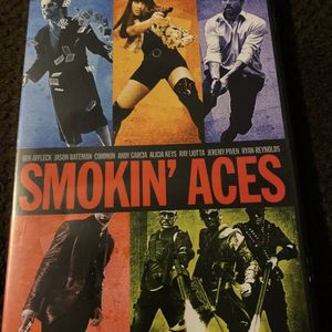 Smokin' Aces (Widescreen Edition) [DVD] for Sale in Lake City, FL