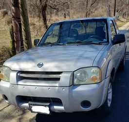 2004 Nissan Frontier XE for Sale in Silver Spring,  MD