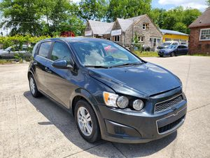 2015 Chevy Sonic $1300 Down Payment for Sale in Nashville, TN