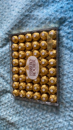 Ferrero Rocher chocolates for Sale in Muscoy, CA
