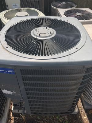 410-A 2-3 Tons Condenser- Good Working Condition! for Sale in Saint Petersburg, FL