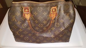 "Authentic Vintage-Early 1970's ""Louis Vuitton"" Handbag for Sale in St. Peters, MO"