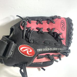 "Rawlings Baseball Glove PP11BP 11"" Fast Pitch EABB2 Right Handed Thrower Nice for Sale in Hayward, CA"