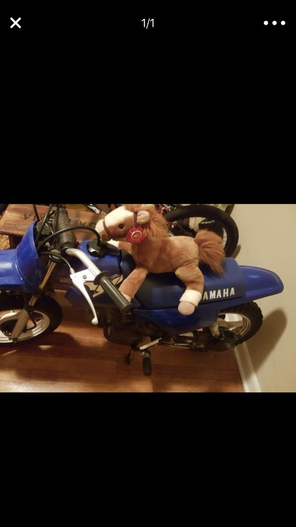 Lil Yamaha