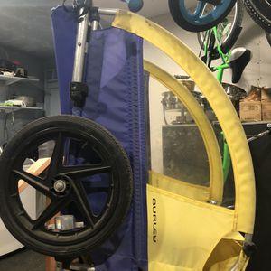 Burley Kids Bike Trailer for Sale in Gold River, CA