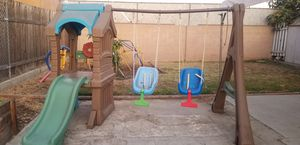 Swing set for Sale in Los Angeles, CA