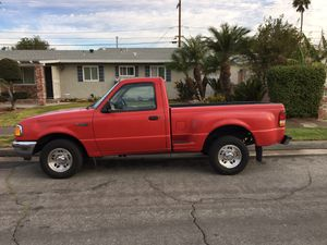 1997 Ford Ranger for Sale in Anaheim, CA
