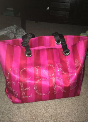 Victoria secret large tote bag for Sale in San Dimas, CA