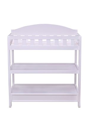 Delta children infant changing table with pad for Sale in Converse, TX
