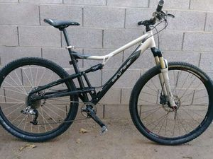 Full suspension Gary fisher supercaliber 29er mountain bike for Sale in Phoenix, AZ