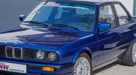 ISO BMW E30 for Sale in Olympia,  WA