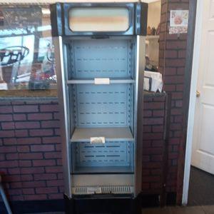 Open Air Cooler (Refrigerator) for Sale in Newport News, VA