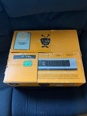 TiVo for Sale in Needham, MA